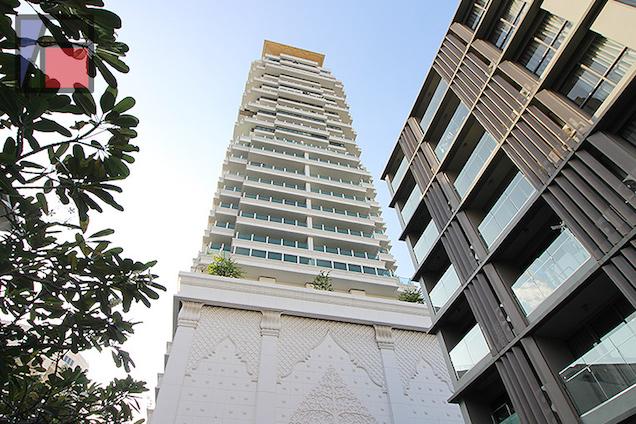 便利な家事サービスが魅力!バンコクのサービスアパートメント物件のメリット、デメリット